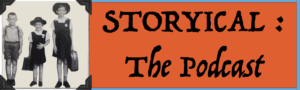 storyical the podcast